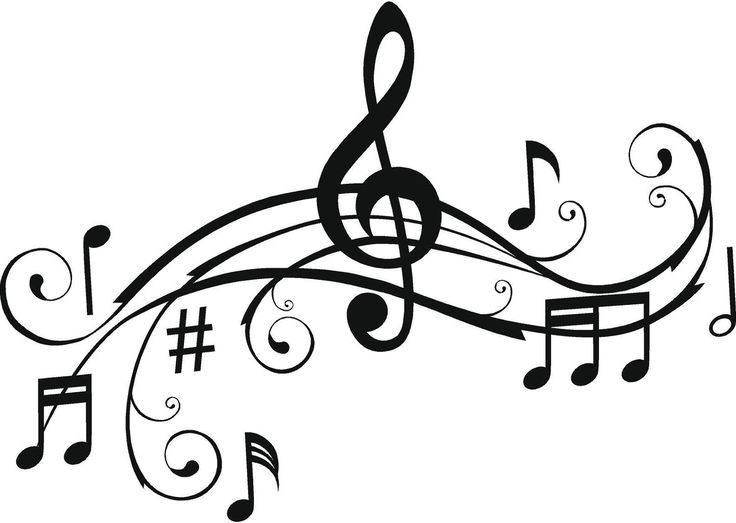 music notes 2 r place on 590